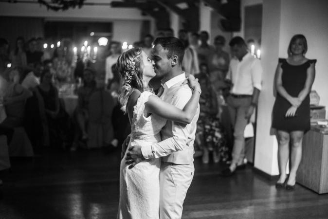 Het dansfeest