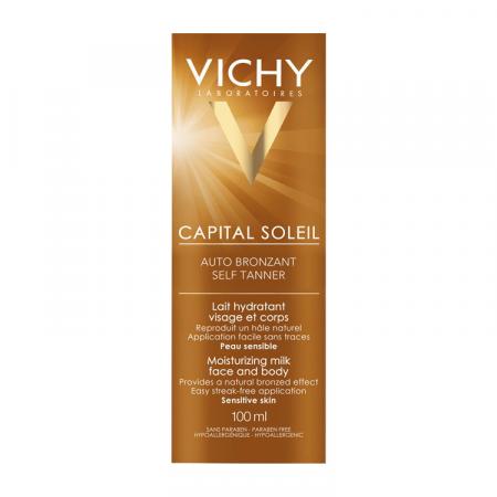 Capital Soleil