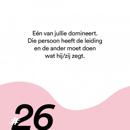 Dag 26