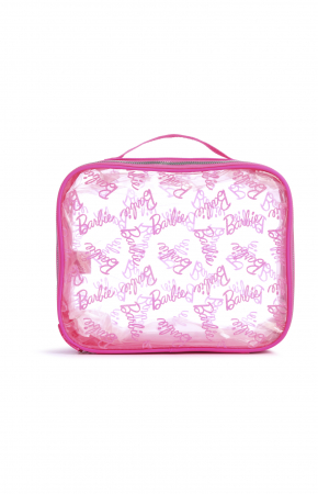 Primark x Barbie – grote beautycase