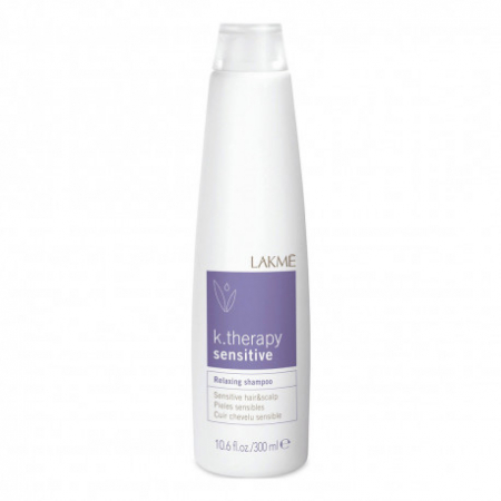 K. Therapy sensitive relaxing shampoo (1000 ml)