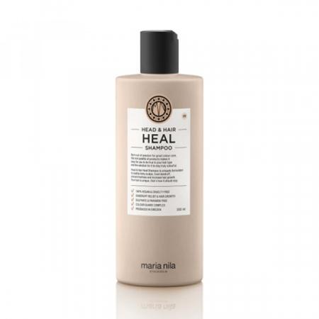 Head & Hair Heal shampoo (350 ml)