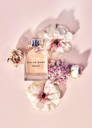 'Eau de Mama' parfum