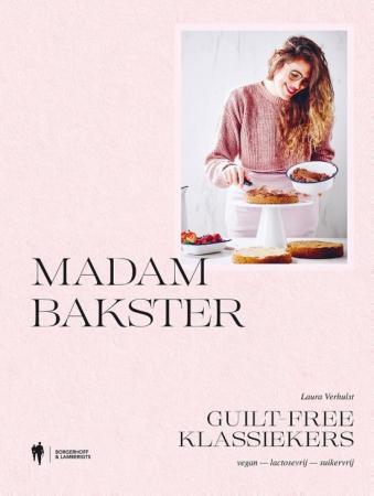 Madam Bakster guilt-free klassiekers