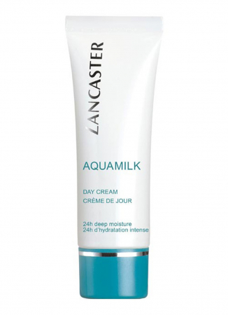 Dagcrème Aquamilk