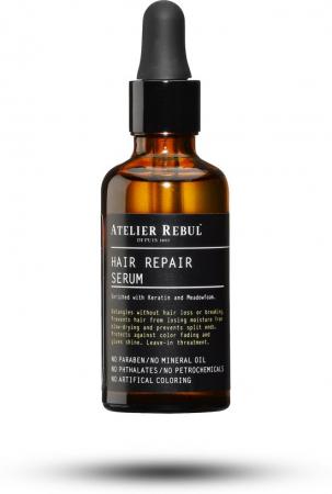 Leave-in haarserum (50 ml)