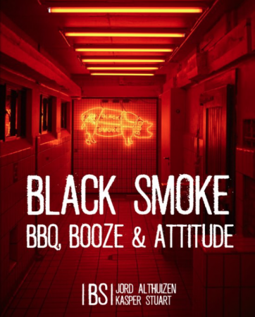 Black Smoke – Jord Althuizen