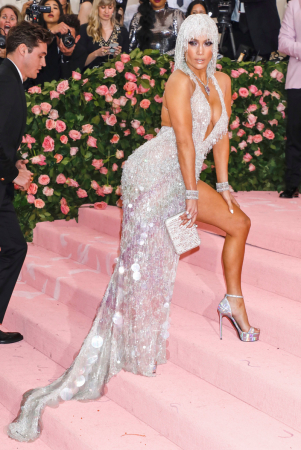 Les looks les plus dingues du MET Gala