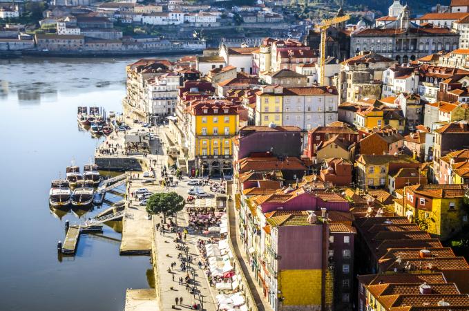 6. Porto, Portugal