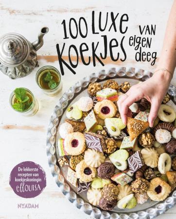 100 luxekoekjes van eigen deeg, Ellouisa