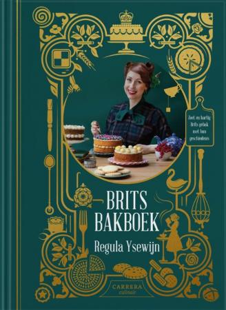 Brits Bakboek, Regula Ysewijn