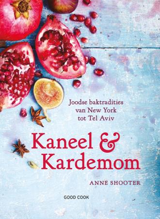 Kaneel & Kardemom, Anne Shooter