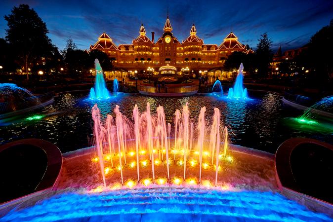 Disneyland Paris a deux ambassadeurs officiels