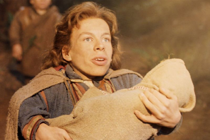'Willow' (1988)