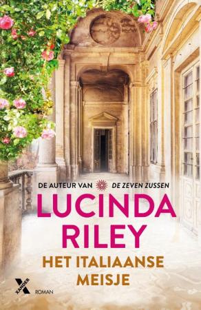Het Italiaanse meisje, Lucinda Riley