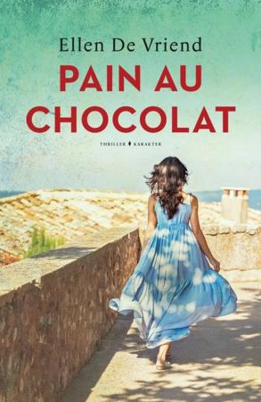 Pain au chocolat, Ellen de Vriend