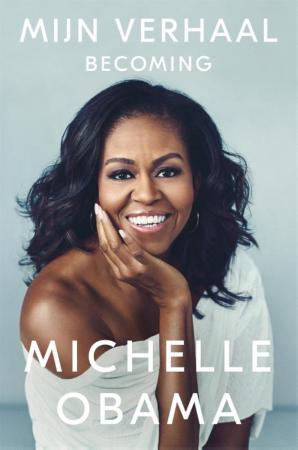 Mijn verhaal, Michelle Obama