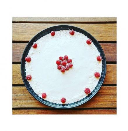 1. Cheesecake