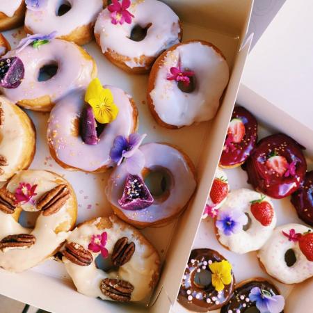 BRUXELLES: COCO Donuts
