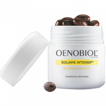 Solaire Intensif Nutriprotect