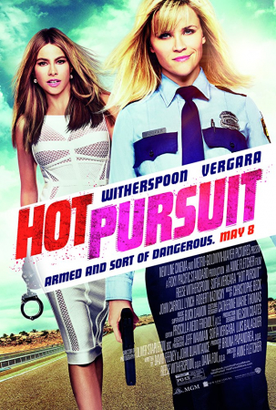 'Hot Pursuit' (2015)