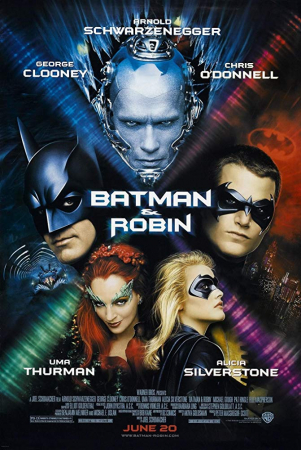 'Batman & Robin' (1997)