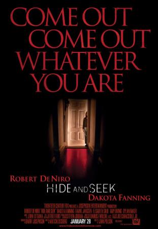 'Hide and Seek' (2005)