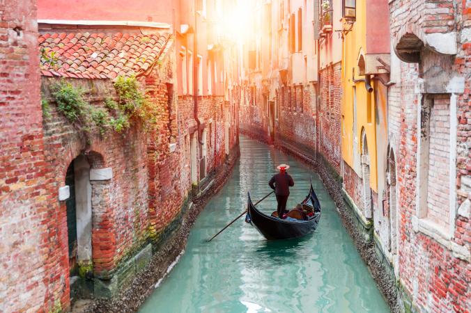 1. Venice-Simplon Orient Express, Londen tot Venetië