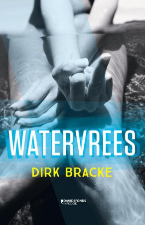 'Watervrees' van Dirk Bracke