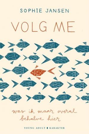 'Volg me' van Sophie Jansen