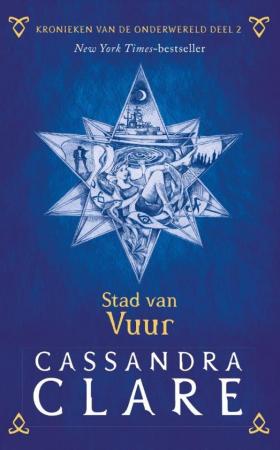 'Kronieken van de Onderwereld' van Cassandra Clare