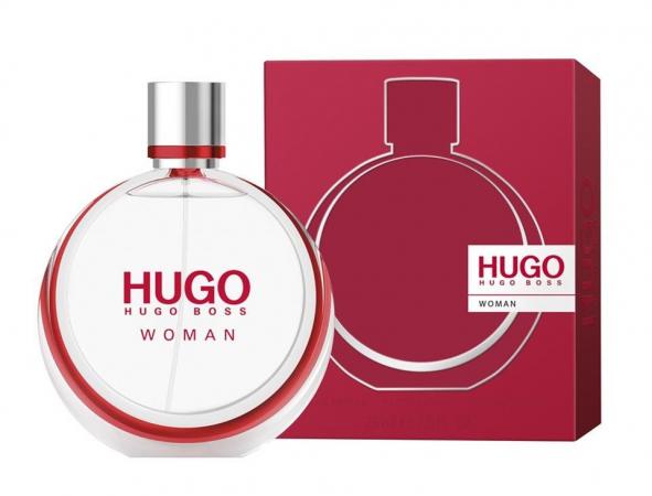 Hugo Woman de HugoBoss