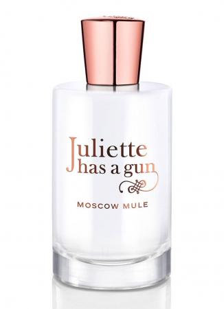 Moscow Mule de Juliette has a Gun