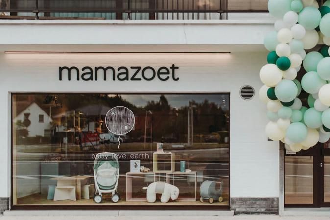Mamazoet
