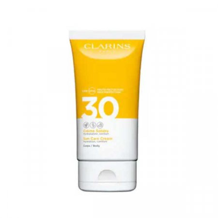 Clarins – Sun Care Cream SPF 30