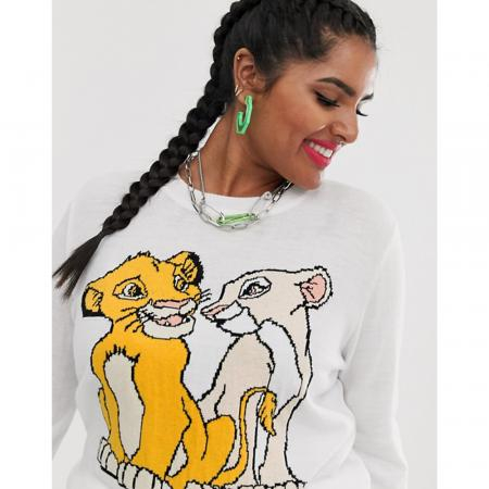 ASOS x The Lion King