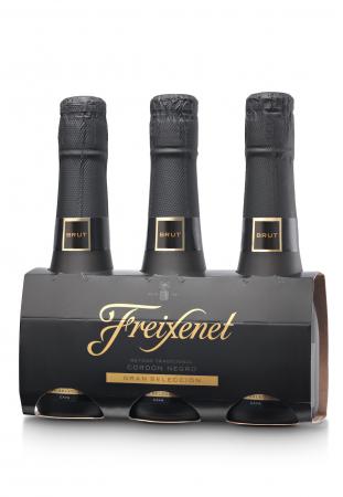 Piccoloflesje Freixenet-cava (20 cl)