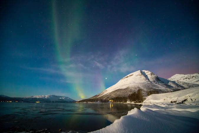 Rogaland, Noorwegen