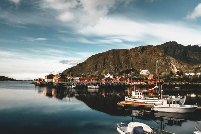 'Zero Island', Zweden