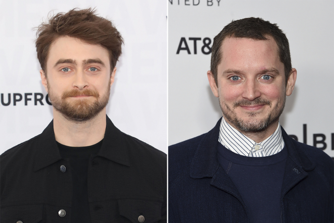 Daniel Radcliffe – Elijah Wood