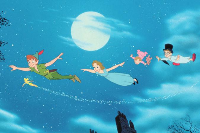 'Peter Pan'