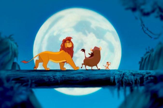 'De Leeuwenkoning'