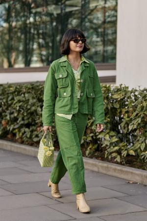 Meer groen op straat