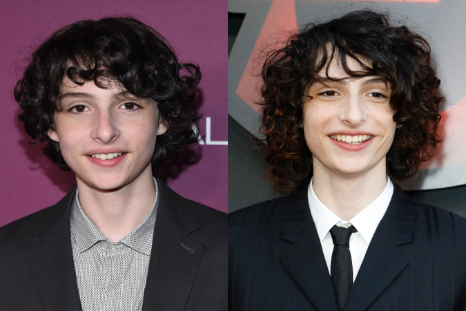 Mike Wheeler – Finn Wolfhard