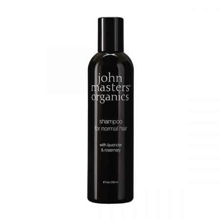 Shampoo normal hair Lavender & Rosemary – John Masters Organics