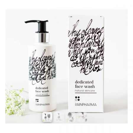 Dedicated facewash – Rainpharma