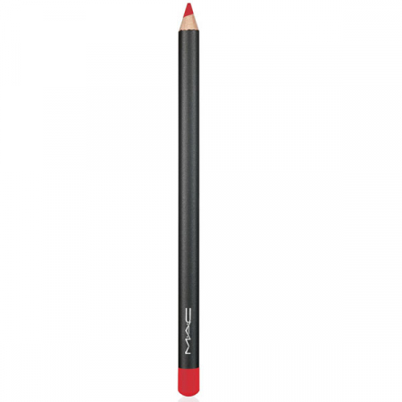 Lip Pencil in de kleur 'Ruby Woo' van M.A.C Cosmetics