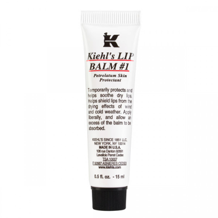 Lip Balm #1 van Khiel's