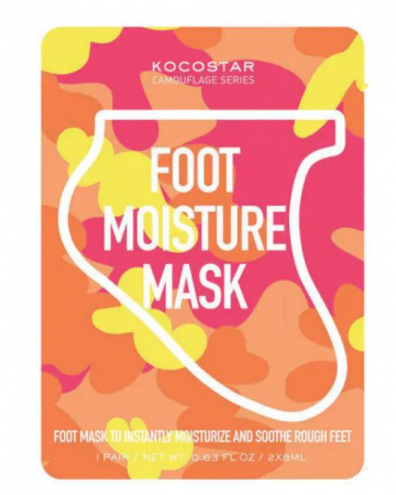 Foot Mask van Sephora