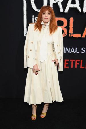 Natasha Lyonne (Nicky Nichols)